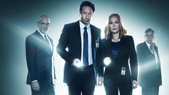 Mulder i Scully se vraćaju!