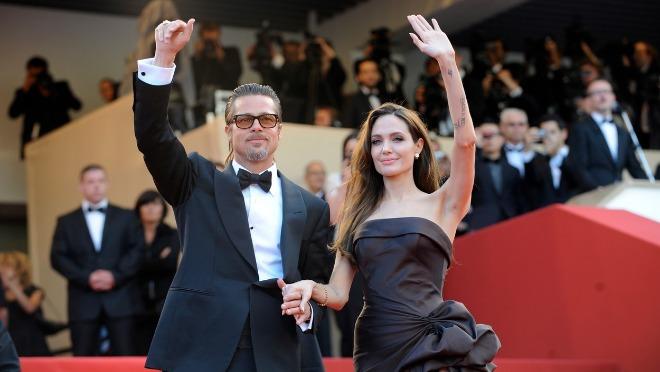 Brad Pitt otkrio da je alkoholom ublaživao stres braka sa Angelinom Jolie