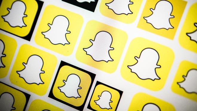 Snapchat aplikacija ima nove funkcije