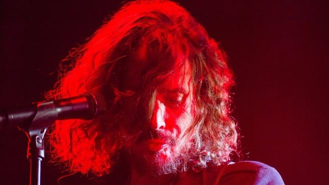Chris Cornell, pevač grupa Soundgarden i Audioslave izvršio samoubistvo