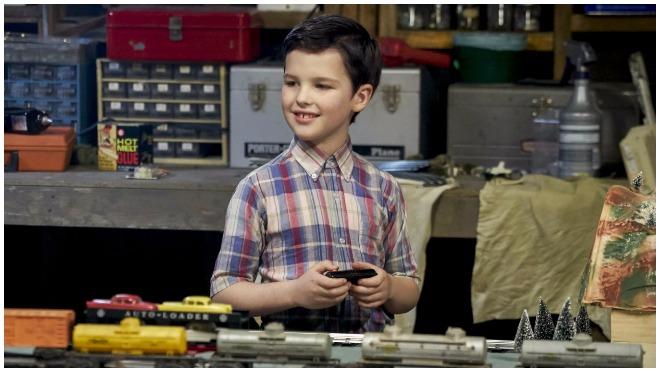 Mladi Sheldon: stigao je prvi trejler za seriju o Bazinga detinjstvu