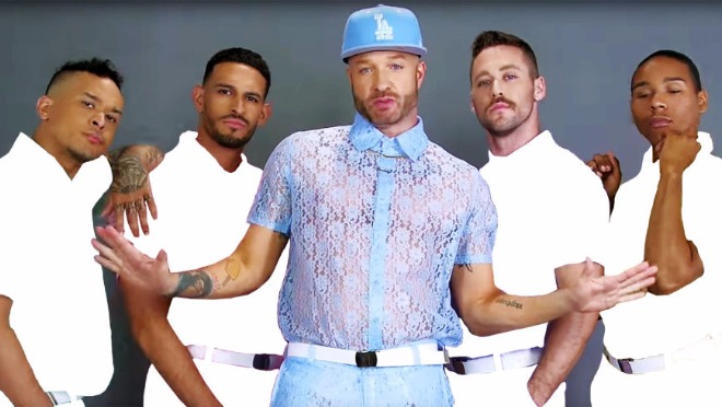 Nova modna pošast: muške milje-majice!