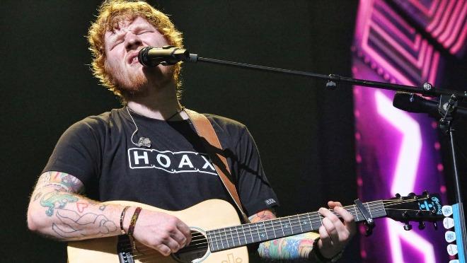 NE OPET: Ed Sheeran nakon Igre prestola gostuje u Simpsonovima