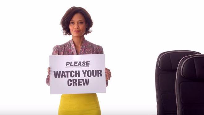 British Airways su očigledno iskopirale JAT reklamu