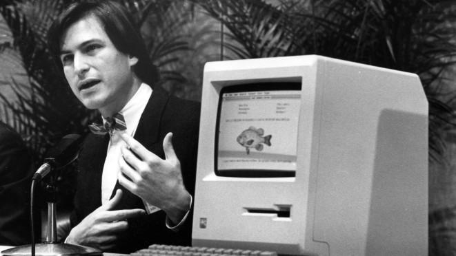 Pre 34 godine prvi Apple računar je promenio svet!