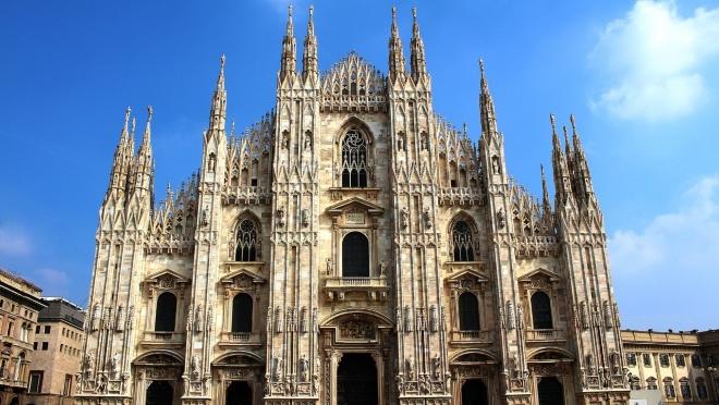 Novogodišnje putovanje u Milano - kako upoznati centar mode