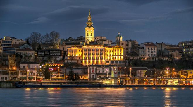 Beograd je ljubav: Krunska