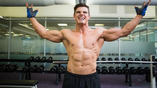 Super trening: Kako maksimalno povećati snagu?