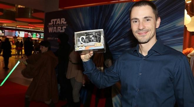 Održana premijera novog nastavka Star Wars-a
