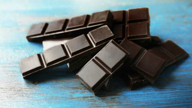 Crna čokolada smanjuje stres izazvan vežbanjem