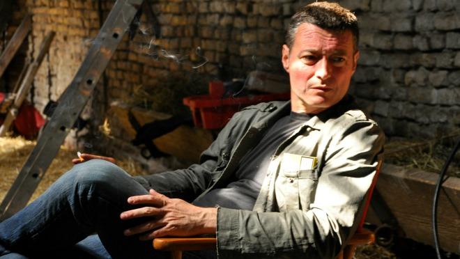 Srđan Dragojević: O siru i mišolovci