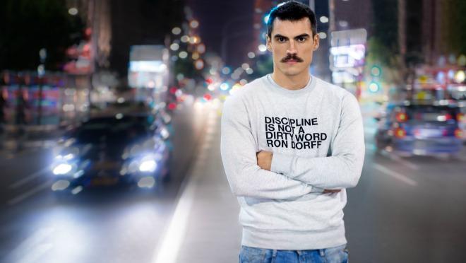 Spartanac iz pozorišta: Stipe Kostanić