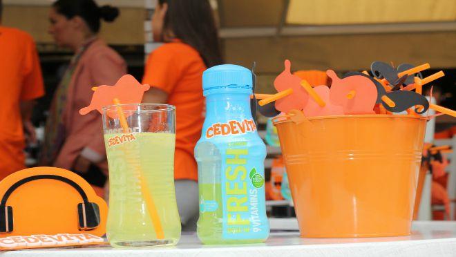 Narandžasto je ovog leta ponovo u modi!