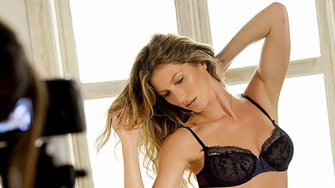 GOLA ISTINA: Supermodel Gisel Bundchen objavljuje provokativnu knjigu