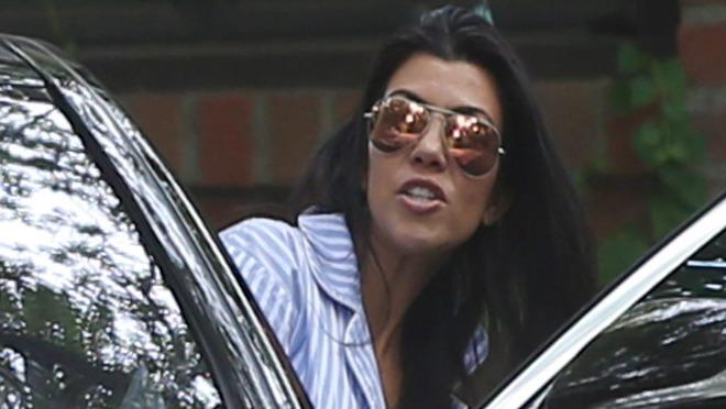 KAKO SE KARDAŠIJANKE ZABAVALJAJU: U svemu ste Kim videli do sada ali u ovoj odeći ne