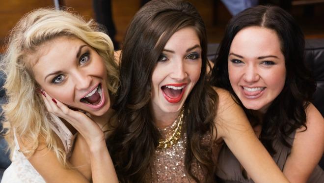 5 stvari na koje padaju devojke
