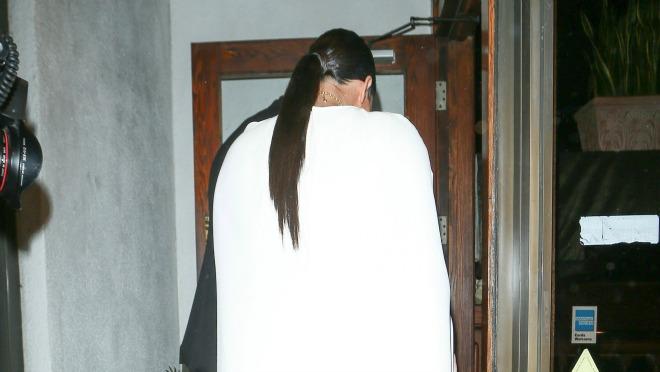 NE MOŽE BITI VEĆA OD OVOGA: Da li je Kim dosegla maksimalnu težinu i širinu?