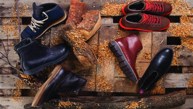 Zimske cipele mogu da izgledaju dobro, proverite