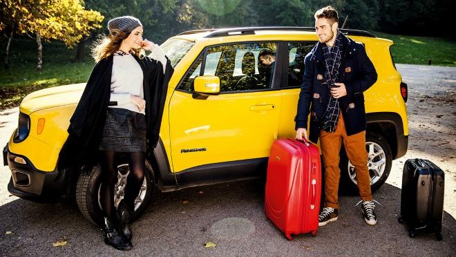 MODNI PREDLOG: Kako se obući za vikend putovanje?