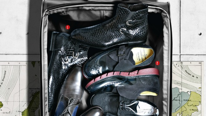 Dobre cipele - ključ muškog stila!