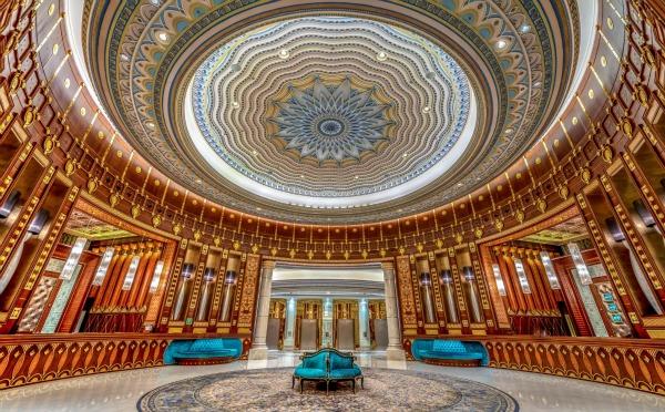 Ovako šopinguju bogataši: zavirite iza kulisa Sajma luksuza u Riyadhu