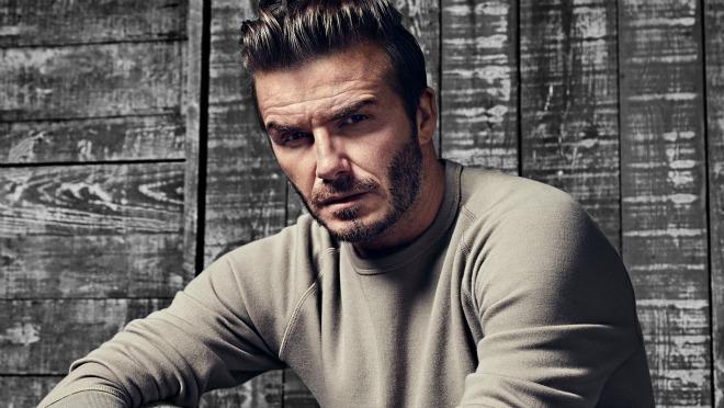 David Beckham predstavio novu body wear kolekciju