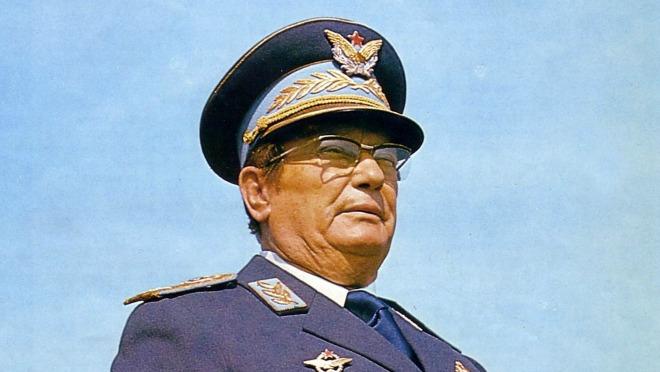 25 godina posle izgradnje, otvoren tajni Titov bunker