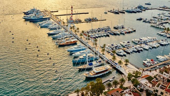 """Adriatic Marinas dobitnik nagrade """"Stvaratelji za stoljeća"""""""