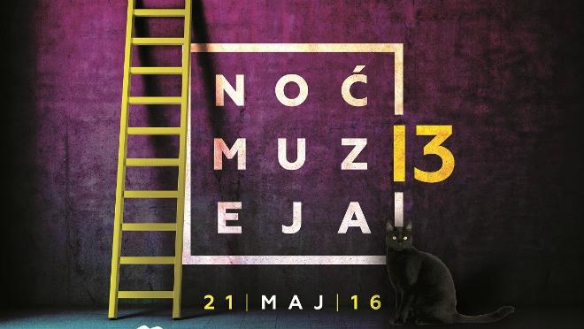 Noć kada je cela Srbija budna: 13. Noć muzeja