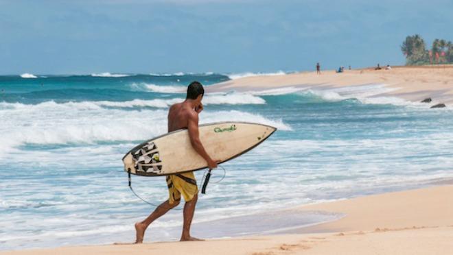 Leto dolazi a mi vam donosimo fotke najlepših plaža na svetu