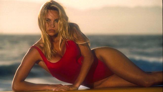Kako izgleda naslednica Pamele Anderson u Čuvarima plaže?