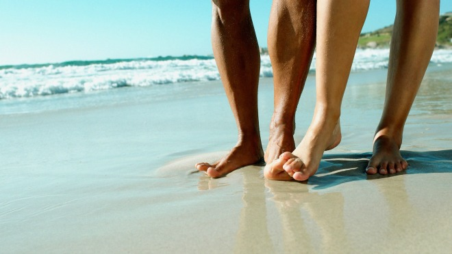 Zašto smo im draži - na plaži?