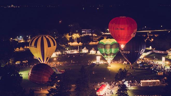 Beogradski Manifest, centar najbolje zabave u regionu, veliki festival manifestacija i destinacija