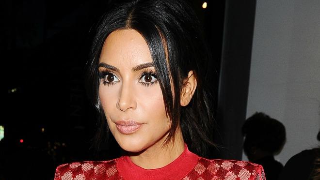Kraljica skandala Kim Kardashian ponovo šokira!