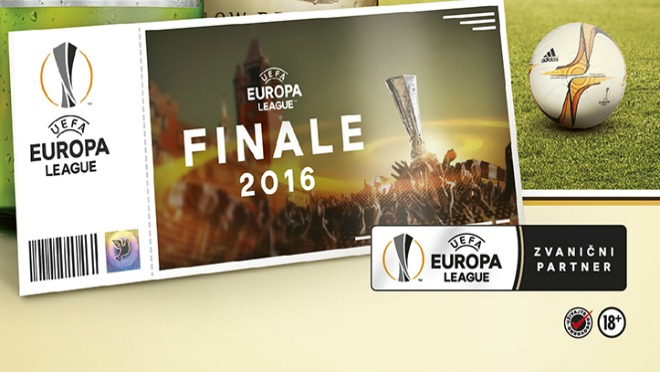 Kako da osvojite put na finale UEFA Lige Evrope?