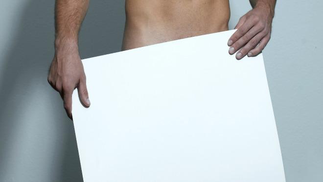 "TABU: Muškarci i depilacija ""onog"" dela tela"