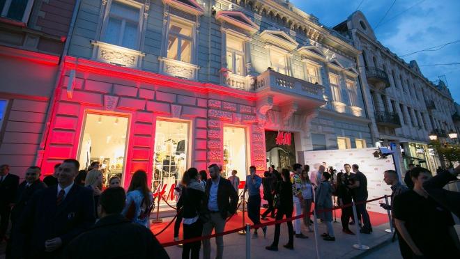 Svečano otvorena nova H&M prodavnica u centru Novog Sada