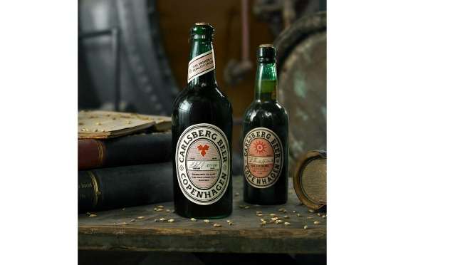 Carlsberg laboratorija ponovo proizvela preteču današnjih lager piva
