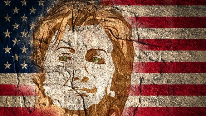 VLADARKE IZ SENKE: Ženska snaga u Beloj kući