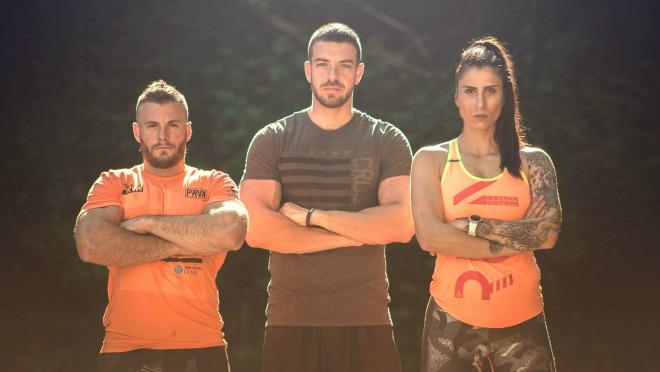 Besplatni CrossFit, joga, ples i MMA treninzi širom Beograda