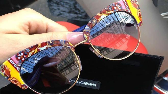 Šta bi Mr.Gabbana rekao na ovo?
