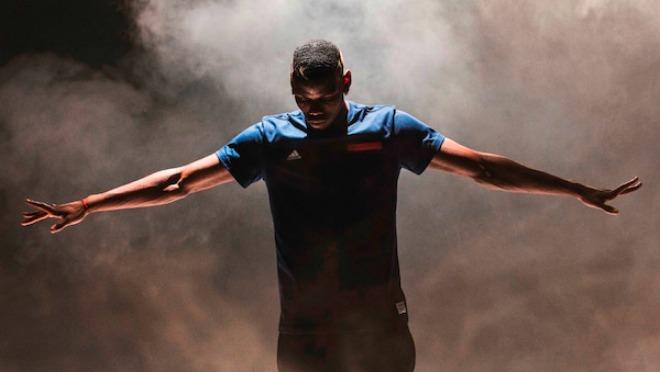 Jedan od najuzbudljivijih fudbalera današnjice, Pol Pogba, zvezda je najnovijeg adidas filma