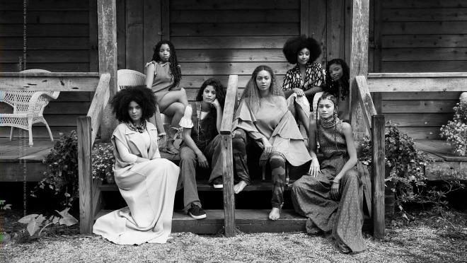 Ekskluzivna premijera muzičkog filma Beyoncé: Lemonade