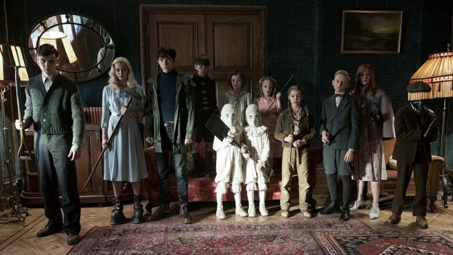 Pogledajte prvi trejler za novo remek-delo Tima Burtona Dom gospođice Peregrin za čudnovatu decu