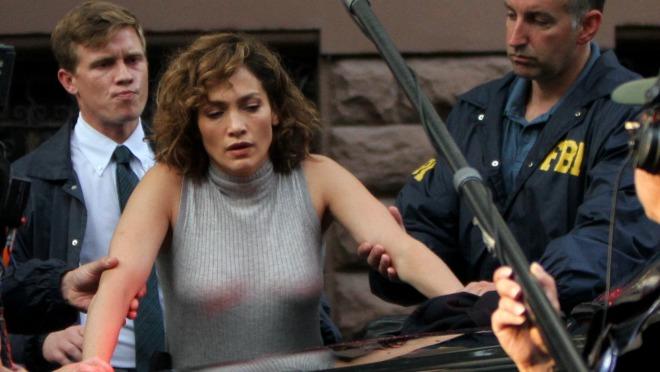 Juče je džogirala ulicama New Yorka a danas je uhapšena?!