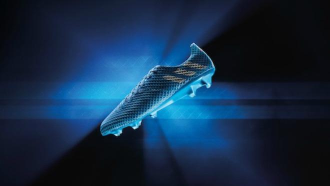 adidas Football je danas predstavio Speed of Light, kopačke poslednje generacije