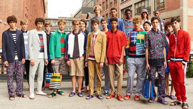 Proleće 2017. će biti NAJAZABAVNIJA muška modna sezona!