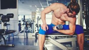 Ishranom do snažnih mišića