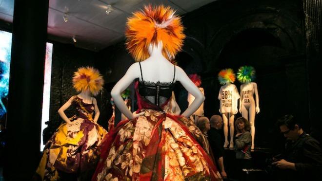 Da li je moda zapravo diskriminisana umetnost