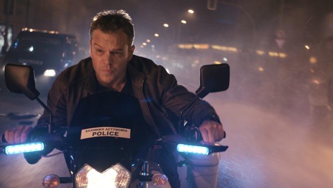 Najbolji akcioni triler ovog leta Jason Bourne od sutra u odabranim bioskopima